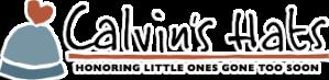 calvins hats logo