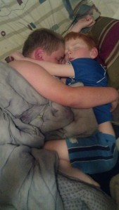 boyssleeping