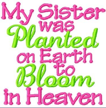 SisterBloom