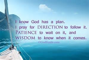Gods plan image