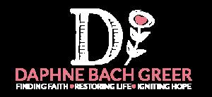 Daphne Bach Greer Logo