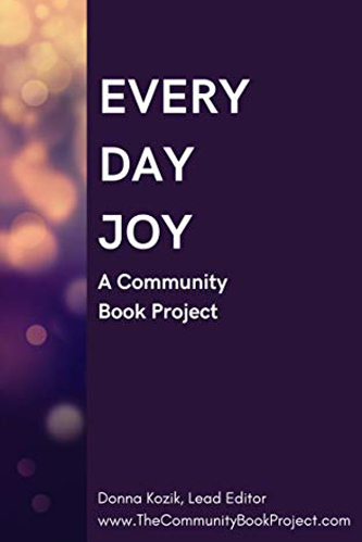 Every Day Joy: A Community Book Project