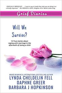 Grief Diaries: Will We Survive?